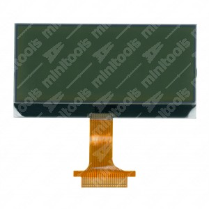 Fiat Croma LCD display