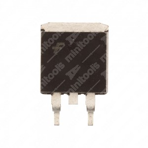 MOSFET Freescale 2534U01 TO252