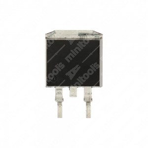 Mosfet NEC NP60N04KUG TO263