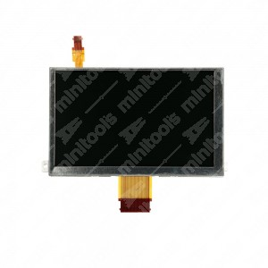 Colour LCD display for MDF with navigation of Ford B- Max, C-Max, Ecosport, Fiesta, Focus, Grand C-Max, Kuga, Ranger, Tourneo and Transit