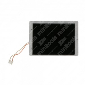 TFT Colour LCD display for Porsche car radio navigation