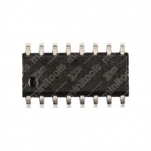 IC EM Microelectronic EM4093 007 SOP16