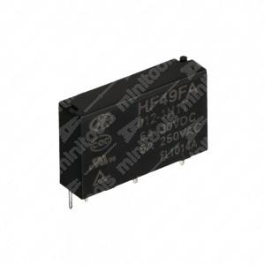 Relay HF49FA/012-1H1T