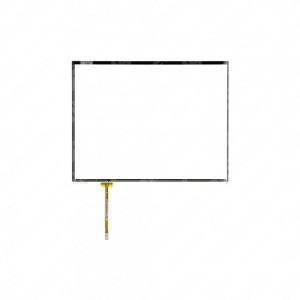 10,4'' KTP104BGAB-C00 Touch Panel