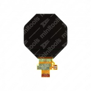 """1,34"""" LPM013M091A LCD module"""