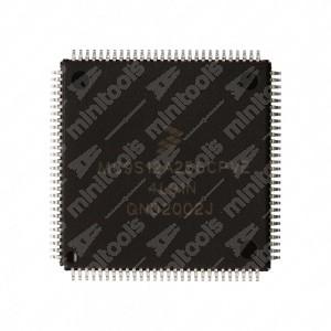 MCU Freescale MC9S12A256CPVE 4L91N QFP112