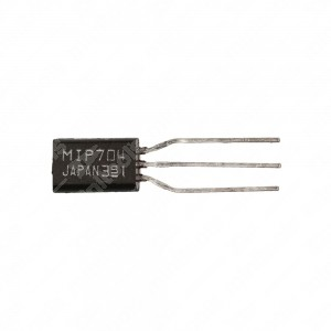 MOSFET Infineon MIP704 TO-92NL-A1