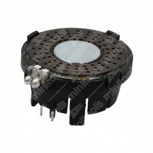 0 Mini speaker 0,3W 50ohm adattabile a vari contakm