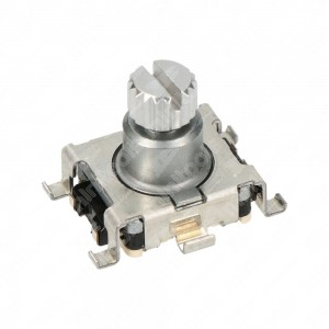 Mechanical rotary encoder for Volkswagen T5 and T6 control unit camper