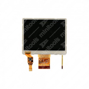 "3,5"" T-55343GD035JU-LW-AFN TS LCD TFT Module"