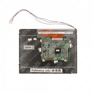 "5,7"" TCG057QVLGA-G00 LCD TFT  Module"