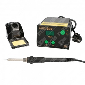 0 Lukey 937 soldering station