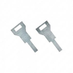 Pair of release keys for Sony car radio
