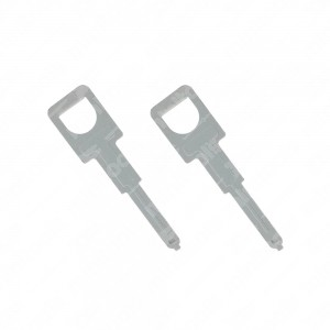 Pair of release keys for Clarion car radio