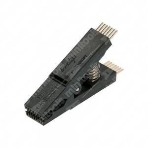 0 Test clip 14 pin SOIC