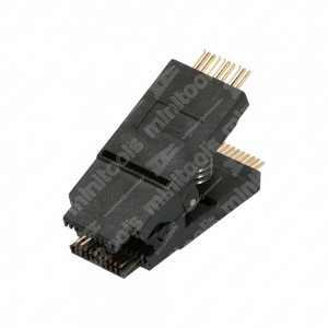 0 Test clip 20 pin SOIC (apertura 10mm)