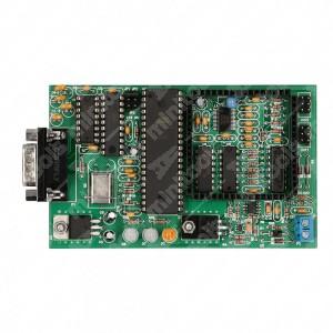 0 Programmatore per MCU 908