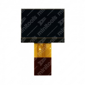 LCD display for Ford Focus / C-Max instrument clusters