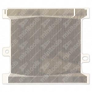 0 Flat a 66 pin, Misure: 51x44,5mm