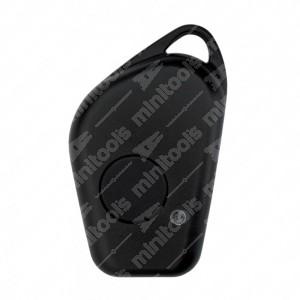 0 Cover adattabile chiavi auto (completa di tasti) - 32x50,9mm