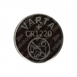 Batteria Varta CR1220